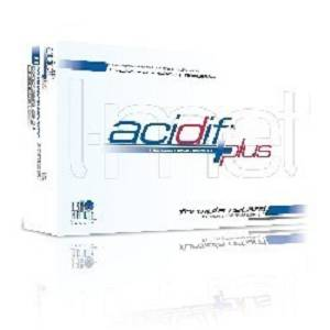 ACIDIF PLUS 14CPR