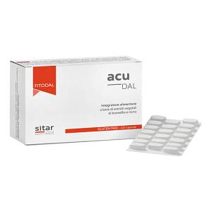 ACUDAL 40CPS FITODAL