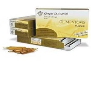ANTIMONIO OLIMENTOVIS 60ML