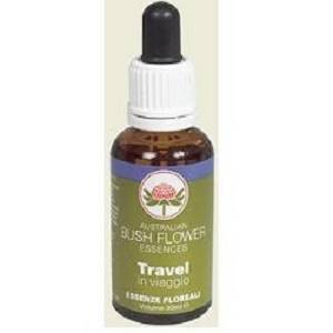 AUS BUSH FLOWER Viaggio 30 ml