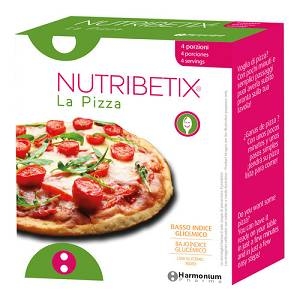 NUTRIBETIX LA PIZZA