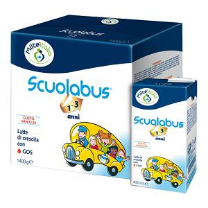 SCUOLABUS Latte Slim 450 ml