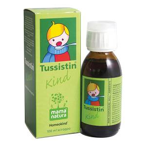TUSSISTIN SCIR KIND 100ML